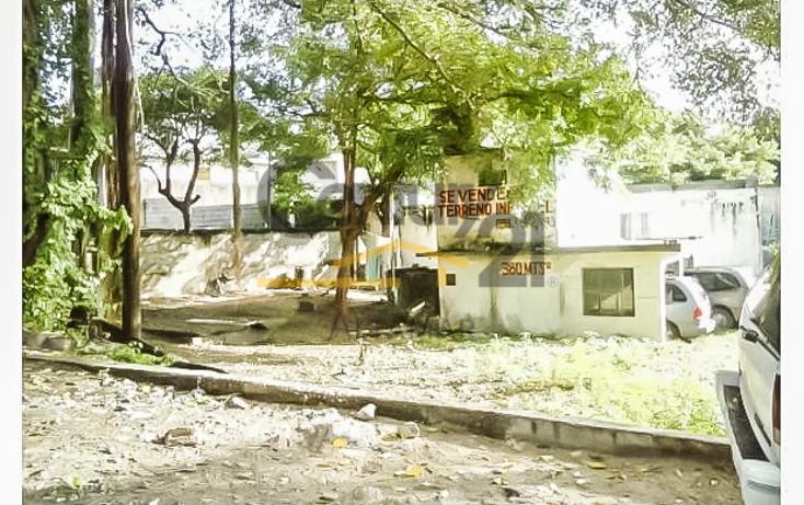 Foto de terreno habitacional en venta en  , emilio carranza, ciudad madero, tamaulipas, 1894064 No. 02