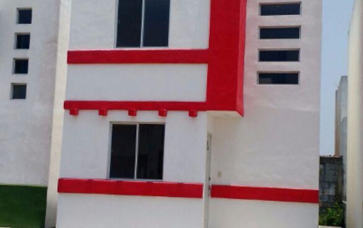 Foto de casa en venta en, emilio carranza, ciudad madero, tamaulipas, 1895220 no 02