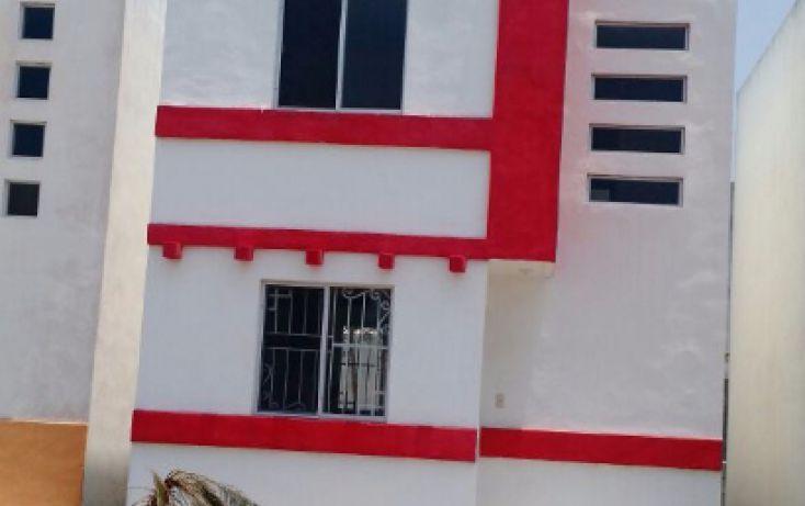 Foto de casa en venta en, emilio carranza, ciudad madero, tamaulipas, 2003176 no 03