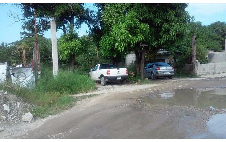 Foto de terreno habitacional en venta en  , emilio carranza, ciudad madero, tamaulipas, 2642714 No. 02