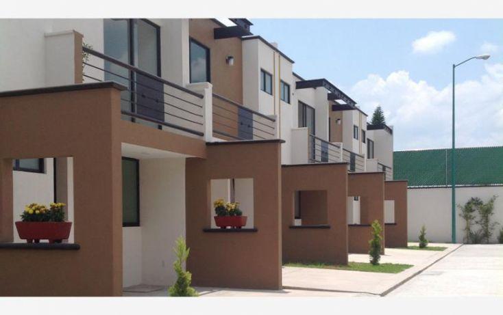 Foto de casa en venta en emilio carranza norte 105, san lorenzo teotipilco, tehuacán, puebla, 1062315 no 01