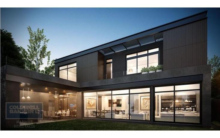 Foto de casa en venta en emilio carranza , palo blanco, san pedro garza garcía, nuevo león, 2803425 No. 02