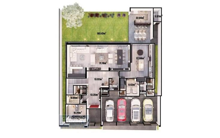 Foto de casa en venta en emilio carranza , palo blanco, san pedro garza garcía, nuevo león, 2803425 No. 06