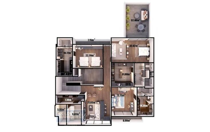 Foto de casa en venta en emilio carranza , palo blanco, san pedro garza garcía, nuevo león, 2803425 No. 07