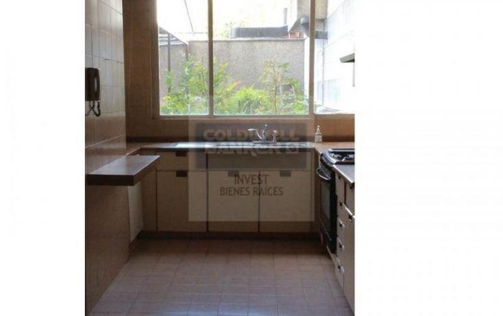 Foto de departamento en venta en emilio castelar, polanco iv sección, miguel hidalgo, df, 1427203 no 05