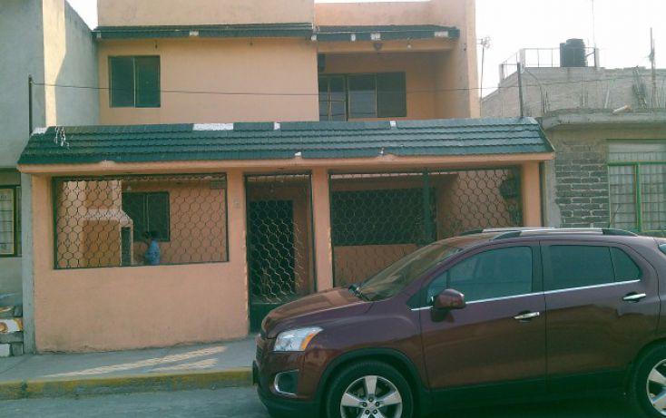 Foto de casa en venta en emilio chuayffet chemor lte 3 mzn 193 193, emilio chuayffet, tultitlán, estado de méxico, 1716586 no 01