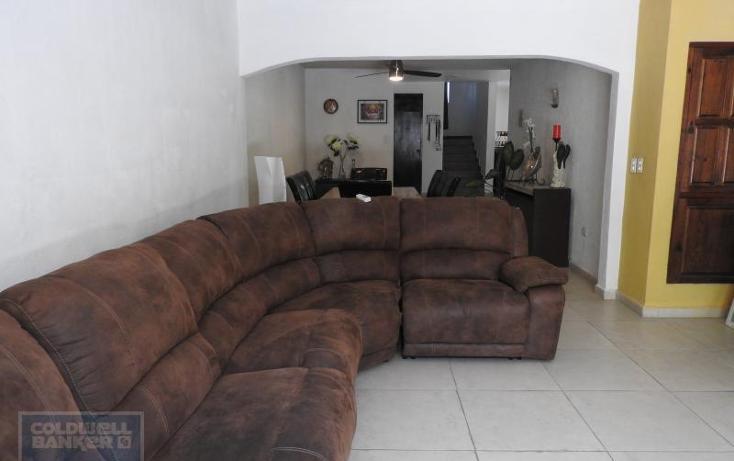 Foto de casa en venta en  , lomas mederos, monterrey, nuevo león, 1662742 No. 02