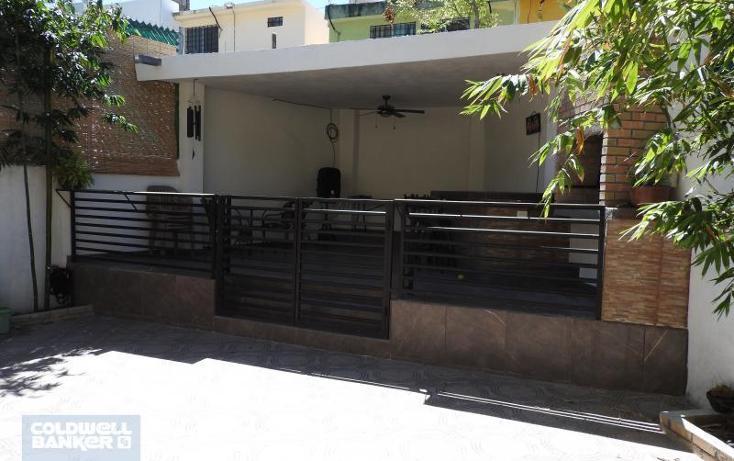 Foto de casa en venta en  , lomas mederos, monterrey, nuevo león, 1662742 No. 06