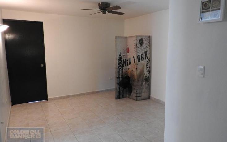 Foto de casa en venta en  , lomas mederos, monterrey, nuevo león, 1662742 No. 07