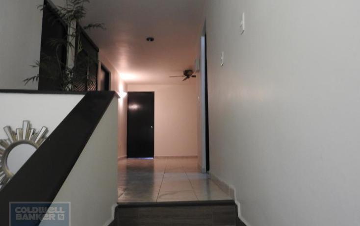 Foto de casa en venta en  , lomas mederos, monterrey, nuevo león, 1662742 No. 09