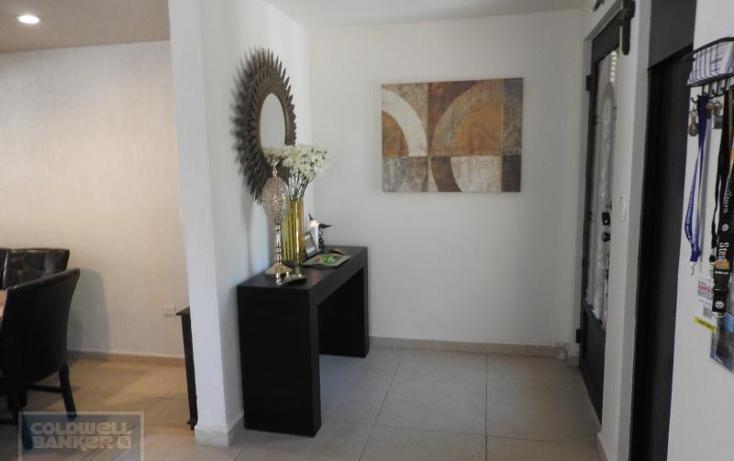 Foto de casa en venta en  , lomas mederos, monterrey, nuevo león, 1662742 No. 14