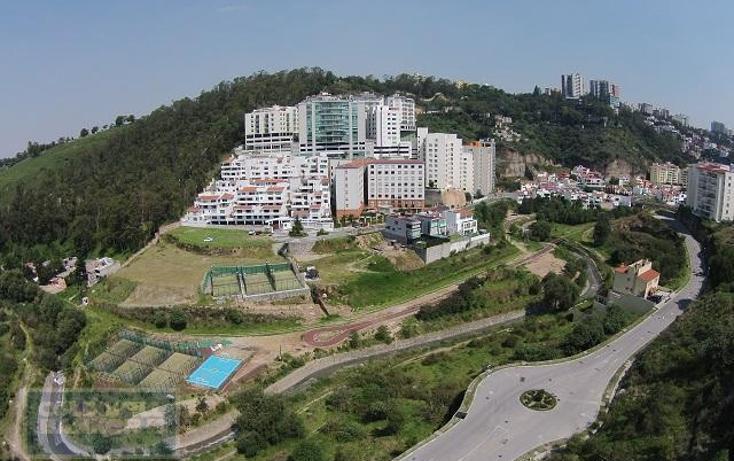 Foto de terreno habitacional en venta en  59, independencia, naucalpan de juárez, méxico, 1654681 No. 02
