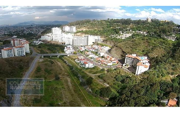 Foto de terreno habitacional en venta en  59, independencia, naucalpan de juárez, méxico, 1654681 No. 04
