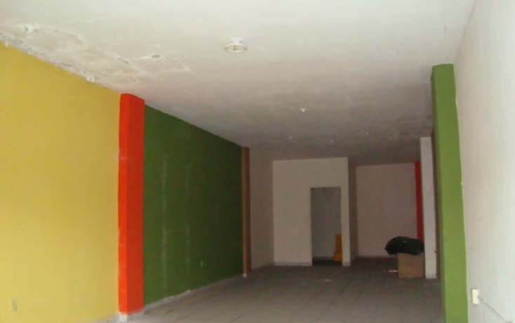 Foto de local en renta en emilio portes gil 1404, guadalupe mainero, tampico, tamaulipas, 1205781 No. 02