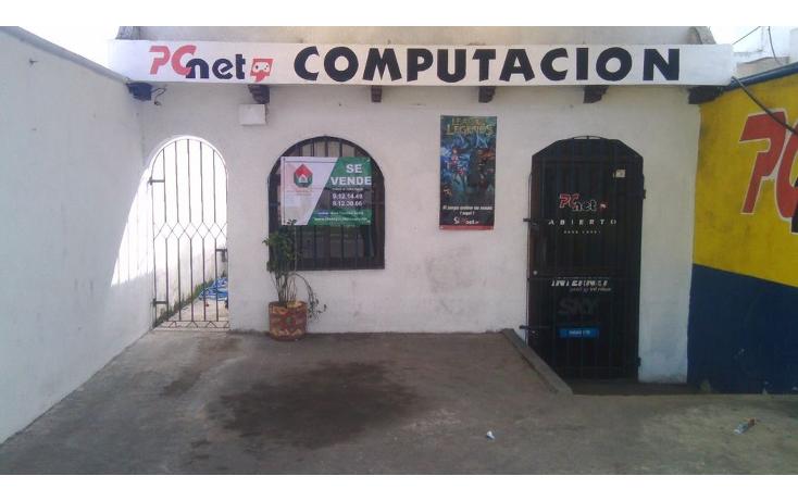 Foto de casa en venta en  , emilio portes gil, mérida, yucatán, 1606486 No. 02