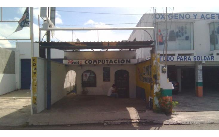 Foto de casa en venta en  , emilio portes gil, mérida, yucatán, 1606486 No. 03