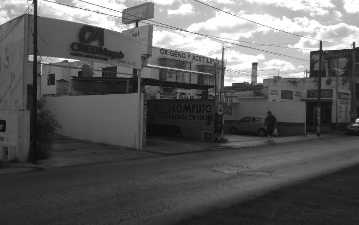 Foto de casa en venta en  , emilio portes gil, mérida, yucatán, 1606486 No. 04