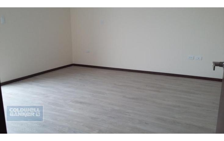 Foto de casa en venta en  , emilio portes gil, ocoyucan, puebla, 1841928 No. 04
