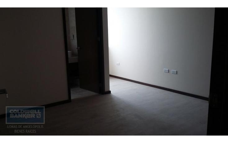 Foto de casa en venta en  , emilio portes gil, ocoyucan, puebla, 1841928 No. 05