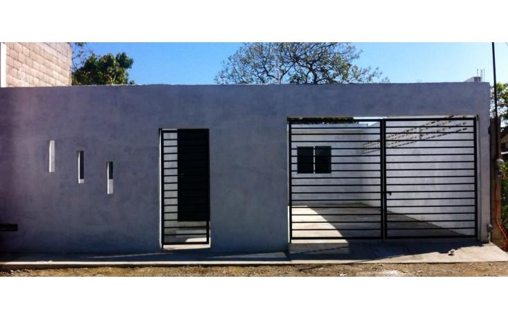 Foto de casa en venta en  , emilio portes gil, tampico, tamaulipas, 1571016 No. 06