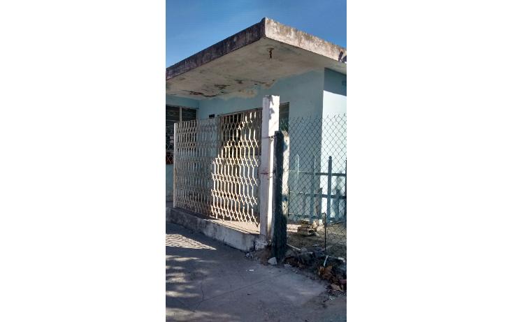Foto de terreno comercial en venta en  , emilio portes gil, tampico, tamaulipas, 1645726 No. 01