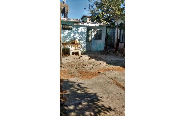 Foto de terreno comercial en venta en  , emilio portes gil, tampico, tamaulipas, 1645726 No. 02