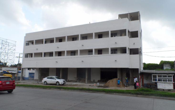 Foto de departamento en renta en, emilio portes gil, tampico, tamaulipas, 1793430 no 02