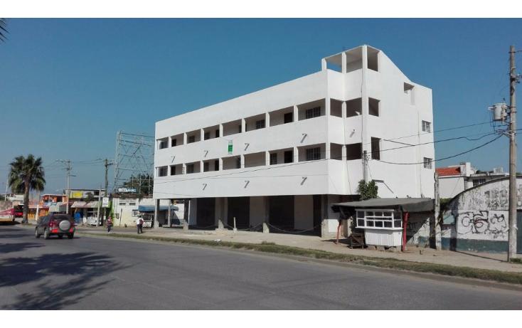 Foto de departamento en renta en  , emilio portes gil, tampico, tamaulipas, 1942180 No. 04