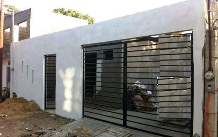 Foto de casa en venta en  , emilio portes gil, tampico, tamaulipas, 1944076 No. 01
