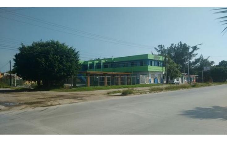 Foto de terreno habitacional en venta en  , emilio portes gil, tampico, tamaulipas, 1960132 No. 02
