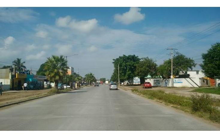Foto de terreno habitacional en venta en  , emilio portes gil, tampico, tamaulipas, 1960132 No. 03