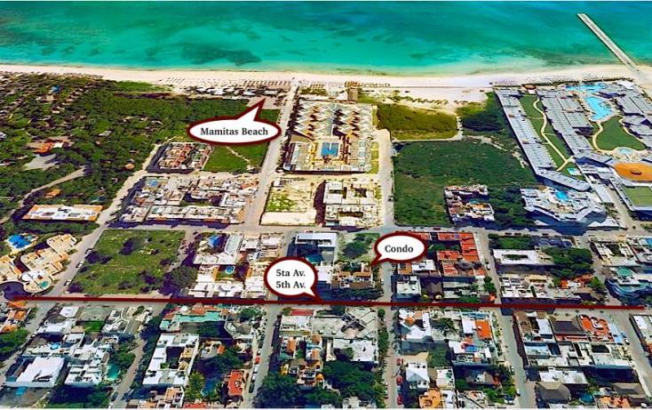 Foto de departamento en venta en  emls132, playa del carmen centro, solidaridad, quintana roo, 1605704 No. 25