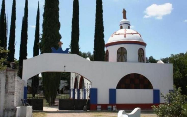 Foto de rancho en venta en  , empalme escobedo centro, comonfort, guanajuato, 1519881 No. 05