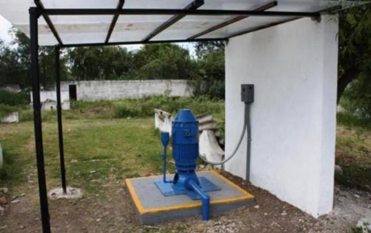 Foto de rancho en venta en  , empalme escobedo centro, comonfort, guanajuato, 1519881 No. 11