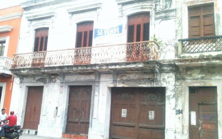 Foto de edificio en venta en emparan 220, veracruz centro, veracruz, veracruz, 388733 no 02