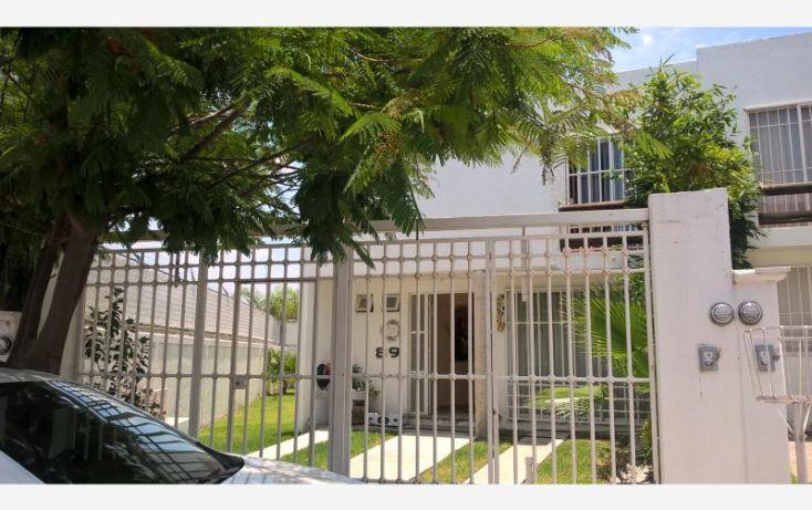 Foto de casa en venta en emperador 89, el batan, corregidora, querétaro, 1900834 no 01