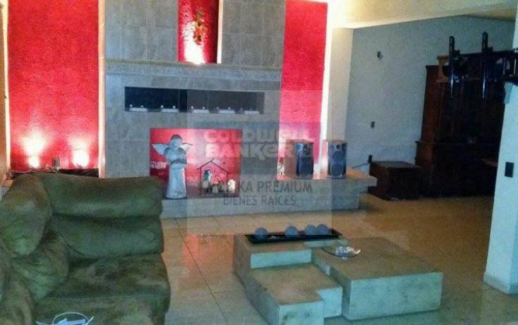 Foto de casa en venta en emperadores aztecas, san pedro, iztacalco, df, 1195689 no 03