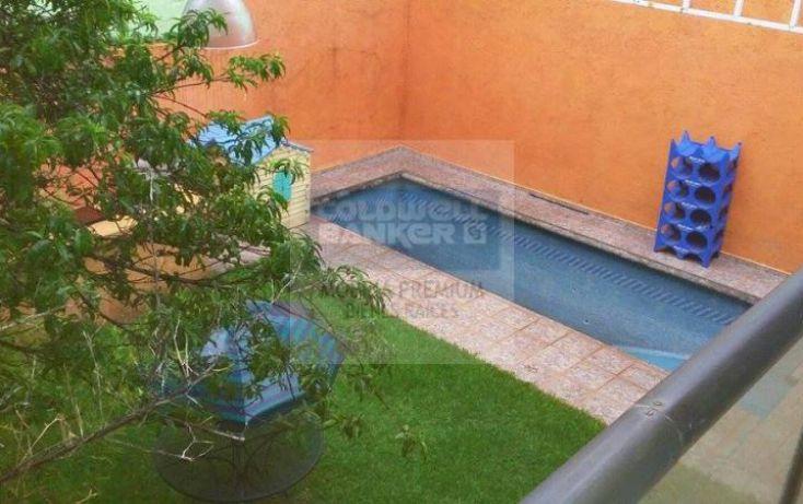 Foto de casa en venta en emperadores aztecas, san pedro, iztacalco, df, 1195689 no 08