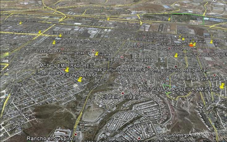 Foto de casa en venta en  , emperadores, tijuana, baja california, 1389651 No. 02