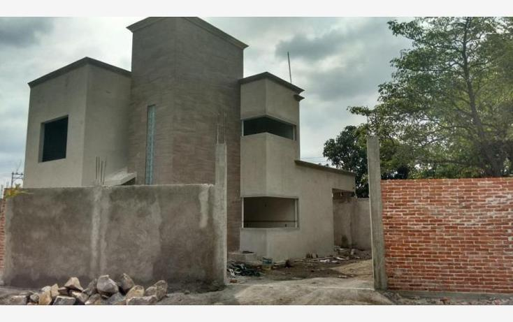 Foto de casa en venta en  , empleado municipal, cuautla, morelos, 1443327 No. 01