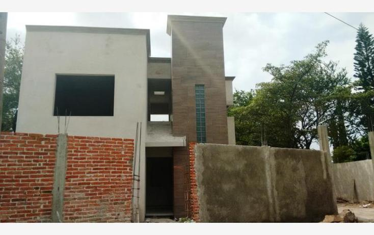 Foto de casa en venta en  , empleado municipal, cuautla, morelos, 1443327 No. 02