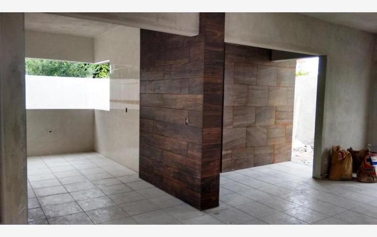 Foto de casa en venta en  , empleado municipal, cuautla, morelos, 1443327 No. 06