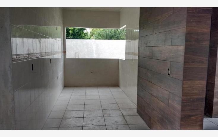 Foto de casa en venta en  , empleado municipal, cuautla, morelos, 1443327 No. 07