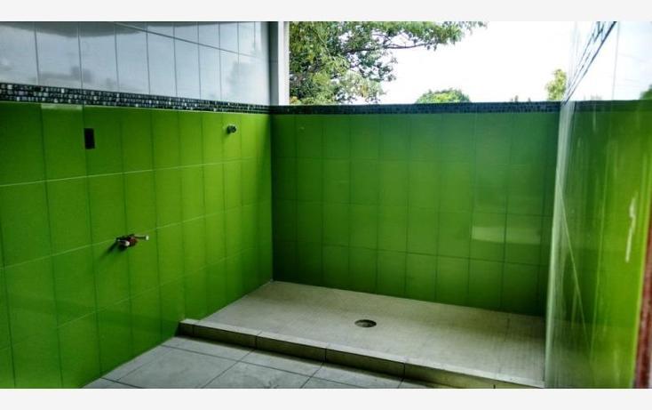 Foto de casa en venta en  , empleado municipal, cuautla, morelos, 1443327 No. 08