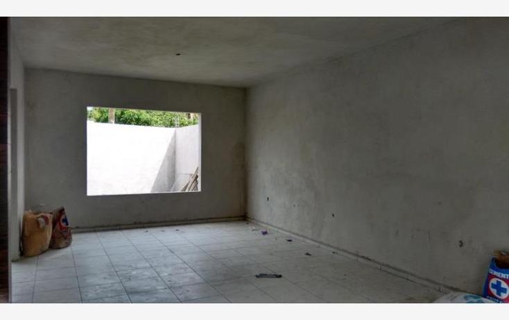 Foto de casa en venta en  , empleado municipal, cuautla, morelos, 1443327 No. 09