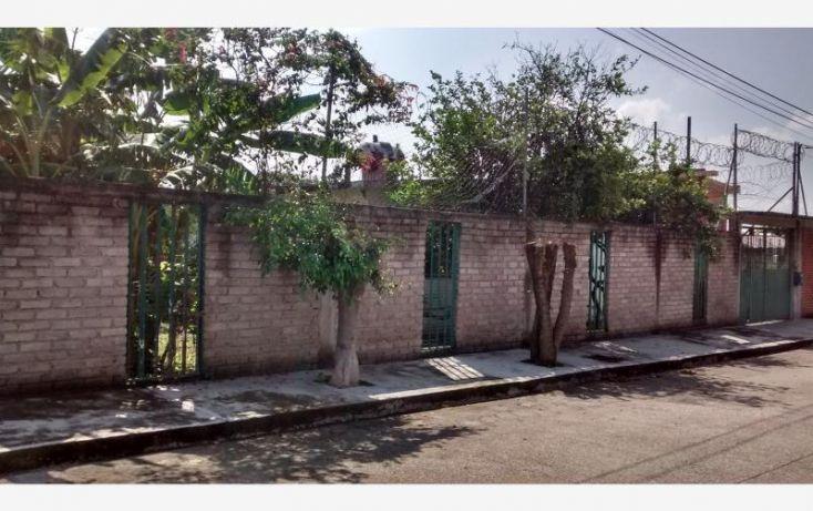 Foto de casa en venta en, empleado municipal, cuautla, morelos, 1614828 no 01