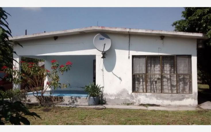 Foto de casa en venta en, empleado municipal, cuautla, morelos, 1614828 no 09