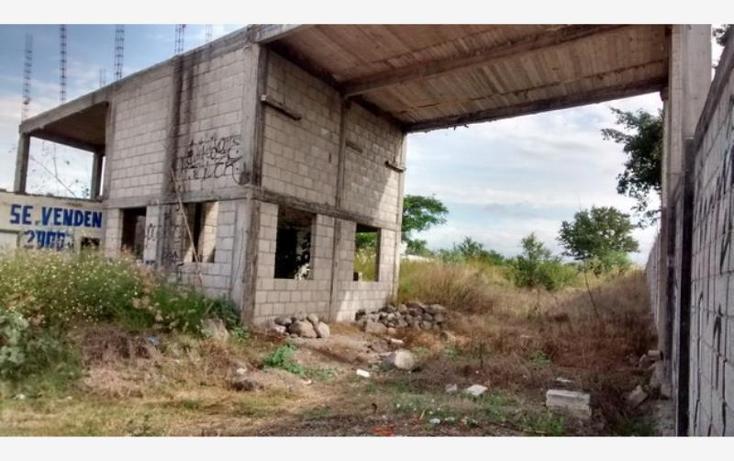 Foto de terreno comercial en venta en  , empleado municipal, cuautla, morelos, 1782634 No. 01