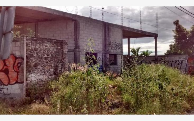 Foto de terreno comercial en venta en  , empleado municipal, cuautla, morelos, 1782634 No. 02