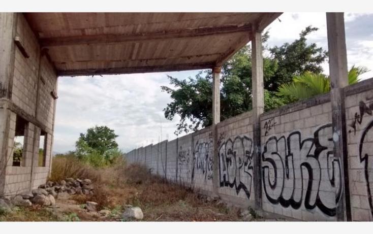Foto de terreno comercial en venta en  , empleado municipal, cuautla, morelos, 1782634 No. 03